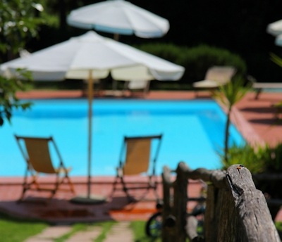 Holidays In Tuscany - Villa In Toscana