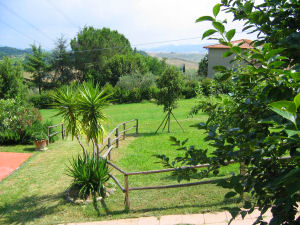 Tuscany | Holiday Villa in Tuscany | Outside